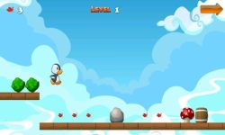 Penguin Run Adventure screenshot 3/6