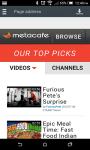 Fast Video Downloader new screenshot 3/3