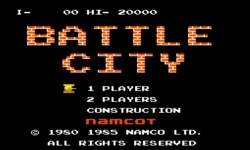 Battlecity-md Premium Edition HD screenshot 1/5