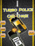 Police Turbo Car Chase screenshot 1/3