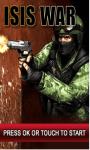 ISIS WAR-free screenshot 1/1