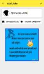 JokeBro-Share Joke SMS and Quote screenshot 5/6