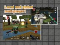 Block Fortress customary screenshot 1/6