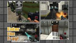 Block Fortress customary screenshot 3/6