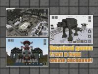 Block Fortress customary screenshot 4/6
