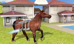 Flying Animals wild Simulator screenshot 1/3