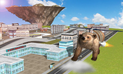 Flying Animals wild Simulator screenshot 3/3