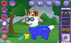 Baby Sheep Salon screenshot 5/5
