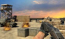Shot Over Kill Terrorist screenshot 1/3
