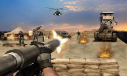 Shot Over Kill Terrorist screenshot 2/3