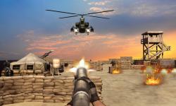 Shot Over Kill Terrorist screenshot 3/3
