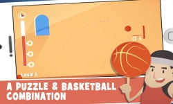 Hoops Puzzler screenshot 4/4