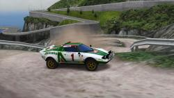 Pocket Rally all screenshot 1/6