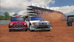 Pocket Rally all screenshot 5/6