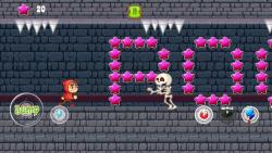 Poo Endless Running screenshot 1/2