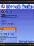 VirtualRadio screenshot 1/1