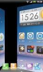 DX Launcher screenshot 6/6