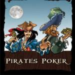 Pirates Poker screenshot 1/2
