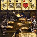 Pirates Poker screenshot 2/2