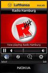 Radio Hamburg screenshot 1/1