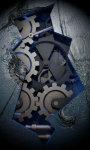 Mechanical gear live-wallpaper screenshot 5/5