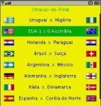 Copa do Mundo 2010 screenshot 1/1