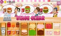 Burger PANIC FREE screenshot 3/6