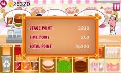 Burger PANIC FREE screenshot 5/6