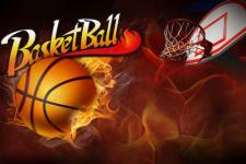 Basketball Fire screenshot 1/2
