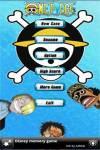 One Piece Whack Game screenshot 1/1