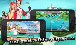 Fishing Superstars screenshot 2/5