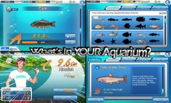 Fishing Superstars screenshot 3/5