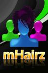 mHairz screenshot 1/1