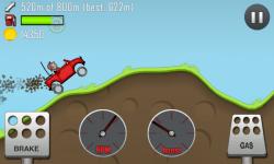 Hill Climb Racing screenshot 1/6
