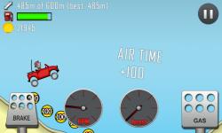 Hill Climb Racing screenshot 2/6