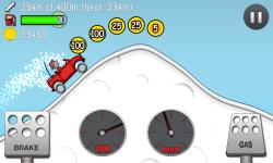 Hill Climb Racing screenshot 3/6