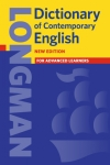 Longman Dictionary of Contemporary English -5th screenshot 1/1