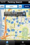 Parking Search screenshot 1/1