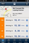 bus@sg screenshot 1/1