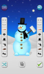 Snowman Maker Pro screenshot 1/3