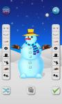 Snowman Maker Pro screenshot 3/3