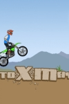 Moto X Mayhem for iPad! screenshot 1/1