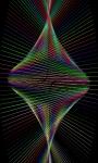 Hypnotic Pulsator Live wallpaper screenshot 1/5