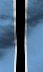 Botswana flag lwp Free screenshot 4/5