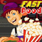 Fast Food Free screenshot 1/2