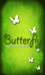 Butterfly HD Wallpapers screenshot 1/5