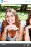 Collagics Photo Mosaic screenshot 1/2