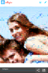 Collagics Photo Mosaic screenshot 2/2