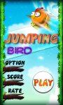 bird jumping screenshot 1/3
