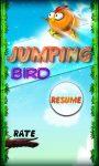 bird jumping screenshot 3/3